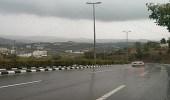 أمطار رعدية ورياح مثارة للأتربة طقس اليوم بالمدينة المنورة