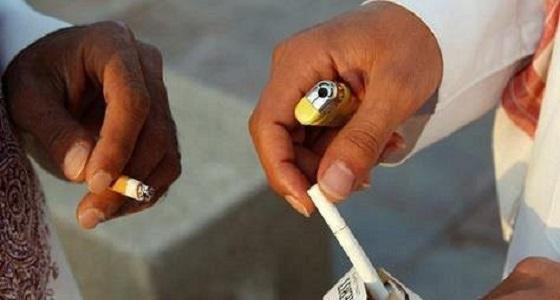 الجمارك توضح شروط السماح بإدخال 200 سيجارة و500 جرام تبغ للفرد