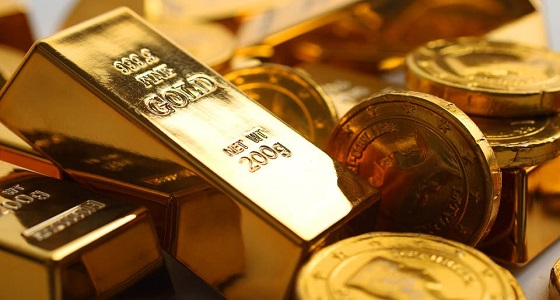 الذهب يتعافى مع تراجع الإقبال على المخاطرة بسبب مخاوف التجارة
