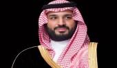 سمو ولي العهد يعزي ولي عهد الكويت في وفاة والدة سمو الشيخ جابر المبارك الصباح