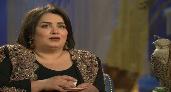 منع ظهور منى شداد على قنوات المملكة وتعليق نشاطها الفني