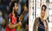 محمد صلاح يحاول احتواء أزمة التحرش بعارضة الأزياء