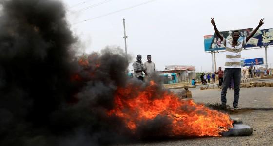 الانتقالي السوداني يحمل قوى الحرية مسؤولية أي ضحايا أو أضرار تقع غدا