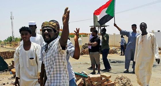 تعليق العصيان المدني في السودان إلى إشعار آخر