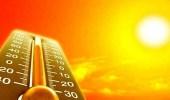 الكشف عن أعلى درجات الحرارة في المملكة.. والأحساء تسجل 48 مئوية