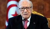 مستشار الرئيس التونسي: السبسي حالته حرجة لكنه على قيد الحياة