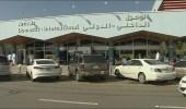 وفاة مقيم سوري إثر إصابته بالهجوم على موقف مطار أبها