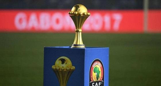 مباريات اليوم الخميس في بطولة أمم أفريقيا مصر 2019