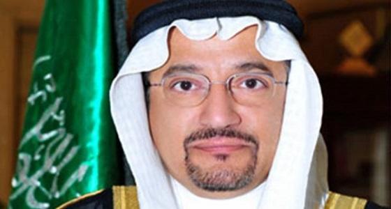 وزير التعليم ينعي أسرة عبدالله الثقفي: فقدنا أحد رجالنا المخلصين