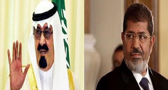 أخيرا.. تنظيم الإخوان الإرهابي يتذكر محاسن الموتى بوفاة محمد مرسي