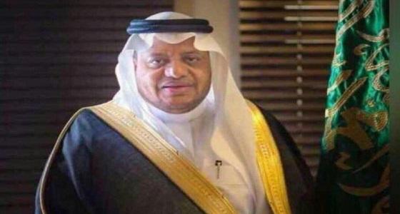 وفاة مدير تعليم مكة المكرمة