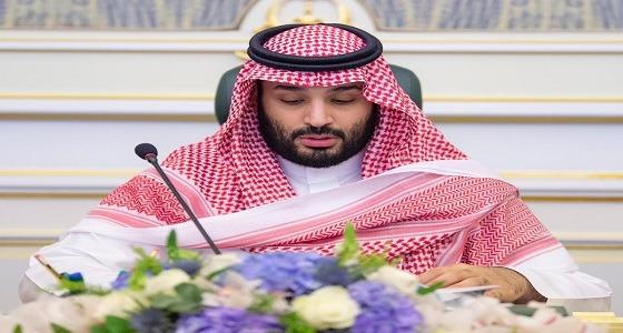 بالفيديو.. صحيفة الشرق الأوسط تكشف سبب إجراء حوار مع ولي العهد