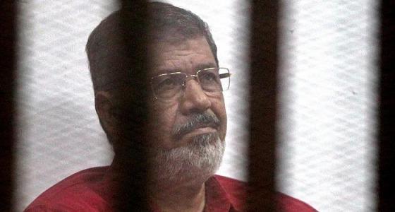 دفن جثمان محمد مرسي في مقابر شمال القاهرة