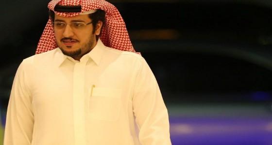 النصراويون ينوون دعم عبدالعزيز الجليل لرئاسة النادي