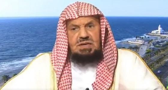 بالفيديو.. عبدالله المنيع: الأعداء لن ينالوا من المملكة
