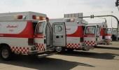 مصرع وإصابة شابين في حادث مروري بالأفلاج