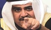 وزير خارجية البحرين يهاجم قطر: ترفض الحلول وتواصل التعند