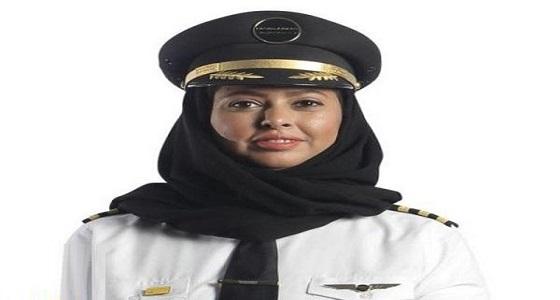 أول مواطنة تقود طائرة في المملكة توضح سبب رفض الشركات توظيفها