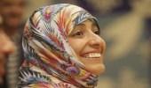 """"""" صلوا وسلموا تسليمًا """" ..المرتزقة توكل كرمان تواصل جنونها بعد وفاة مرسي"""