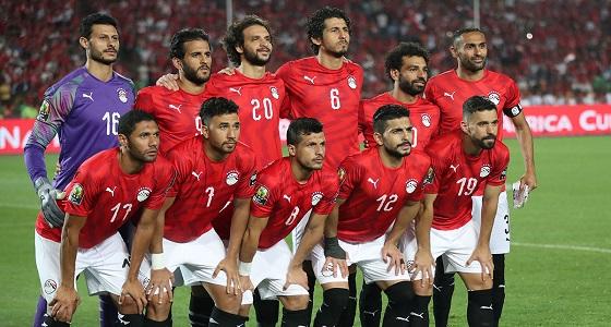 4 لاعبين من المنتخب المصري يتحرشون بعارضة أزياء