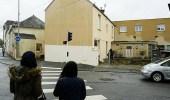 إطلاق نار خارج مسجد في فرنسا ووقوع إصابات