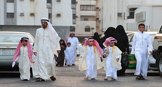 تحديد جوامع صلاة العيد بمحايل