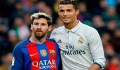 ميسي: الدوري الإسباني كان أقوى بوجود رونالدو