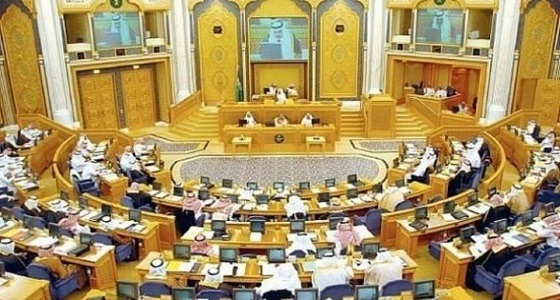 """وضع اللمسات الأخيرة لنظام """" التستر التجاري """" لعرضه على مجلس الشورى"""