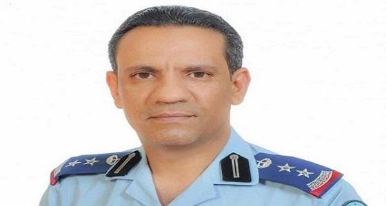 التحالف العربي يعترض طائرة مسيرة أطلقها الحوثيون باتجاه المملكة