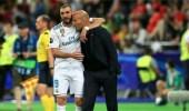 أسباب خسارة ريال مدريد أمام أتلتيكو