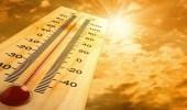 الأحساء ووادي الدواسر يسجلان أعلى درجات حرارة اليوم