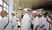 الجوازات: تصريح الحج شرط أساسي للدخول إلى مكة المكرمة