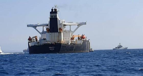 بنما: تم إبلاغنا بأن ناقلة النفط الإيرانية ممولة للإرهاب
