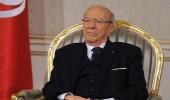 موعد تشييع جثمان الرئيس التونسي