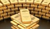الذهب يستقر مع تطلع المستثمرين لبيانات مبيعات التجزئة الأمريكية