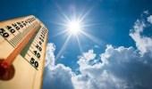 الأرصاد: الإحساء والمدينة يسجلان أعلى درجة حرارة اليوم