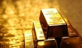 أسعار الذهب تهبط بفعل ارتفاع الدولار وجني الأرباح