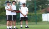الفيصلي يخوض 5مباريات وديةفي معسكر سلوفينيا