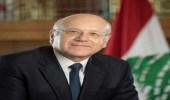 """"""" ميقاتي """" : ستكون هناك خطوات سعودية تنسجم مع ما يتمناه اللبنانيون"""