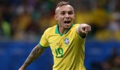 آرسنال يرغب في التعاقد مع نجم منتخب البرازيل