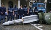 قطر تورط إسبانيا في فضيحة الصاروخ القطري المضبوط في إيطاليا