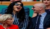 بالصور..مؤسس شركة أمازون يظهر مع خطيبته الجديدة بعد طلاقه الأغلى في العالم
