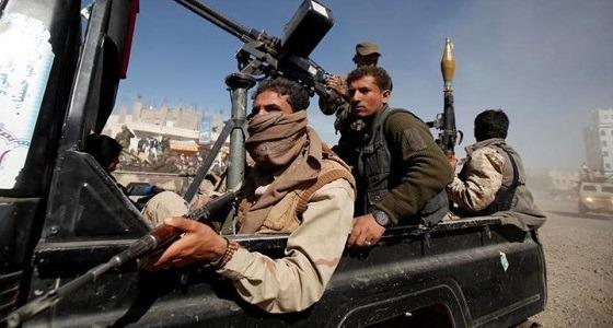 مليشيا الحوثي الإرهابية تخطف 5 نساء في محافظة البيضاء