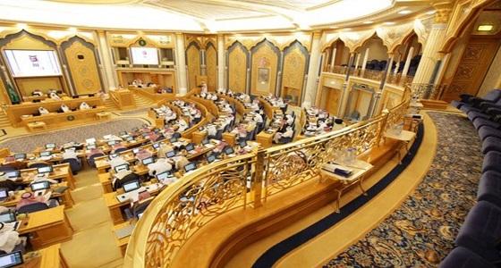 """"""" الشورى """" يدرس مقترح لتنظيم الصلح في القصاص وجمع أموال الديات"""
