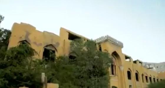 بالفيديو.. أبرز المعلومات عن قصر السقاف بمكة مركز الحكم في عهد المؤسس