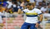 حمدالله يعلن موعد انضمامه لمعسكر نادي النصر