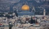 الاحتلال الإسرائيلي يهدم منازل على مشارف القدس