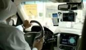 إلزام مركبات الأجرة عبر التطبيقات الذكية بتركيب كاميرات مراقبة بالسيارة