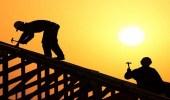 45 مخالفة لقرار منع العمل تحت أشعة الشمس في رفحاء