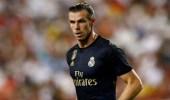 جاريث بيل يغيب عن تشكيلة ريال مدريد في ميونيخ